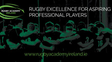 Sarries Announces New Relationship with Rugby Academy Ireland