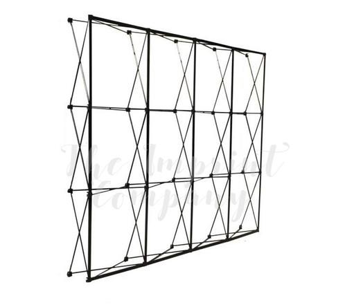 Portable Flower Wall Frame