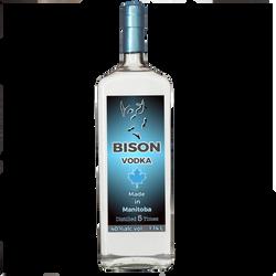 Bison Vodka Regular 1.14 L