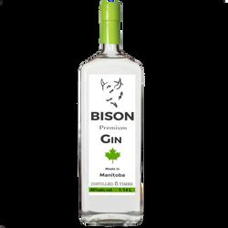 BISON GIN 1.14 L