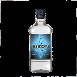 Bison Vodka Regular