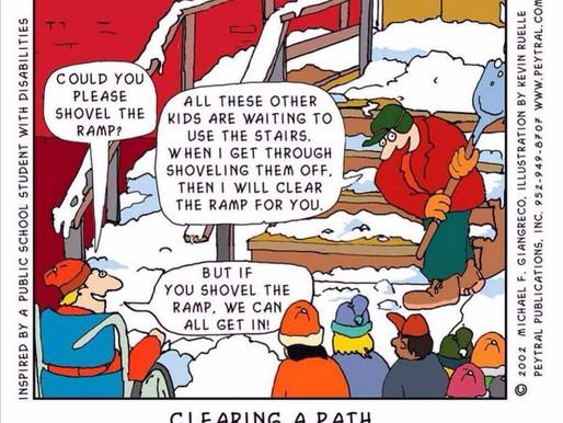 Manifestos, Christmas & Cartoons