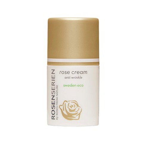 Rosenserien Rose cream anti wrinkle
