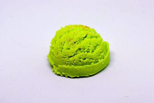 Grön Lycka Bath Truffle Citrus Dream