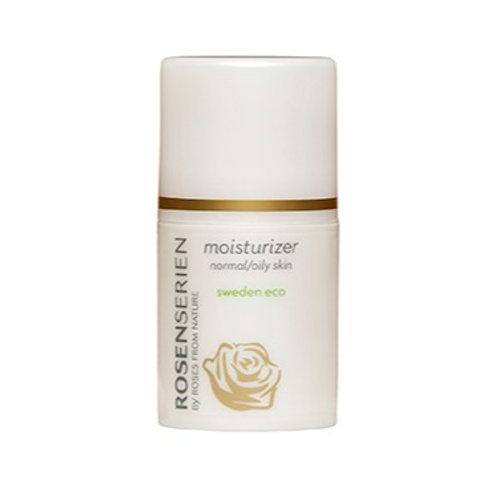 Rosenserien Moisturizer Normal/oily skin