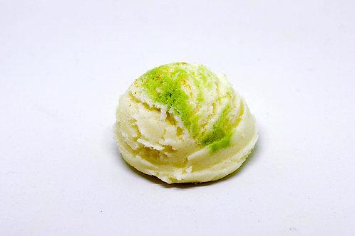 Grön Lycka Bath Truffle Miss Me