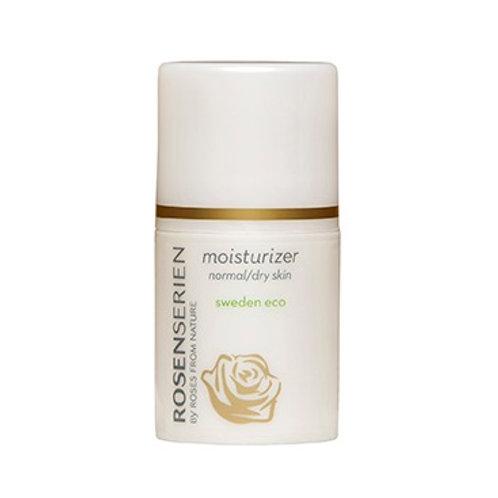 Rosenserien Moisturizer Normal/dry skin