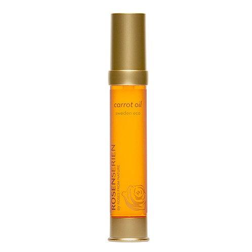 Rosenserien Carrot oil