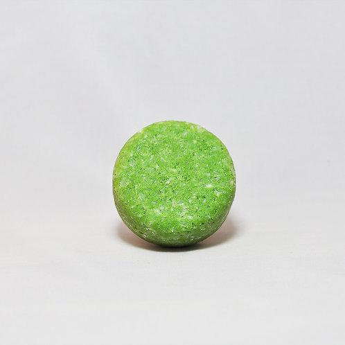 Grön Lycka Miss Me schampo