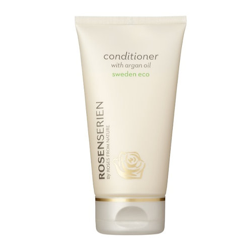 Rosenserien Conditioner with argan oil