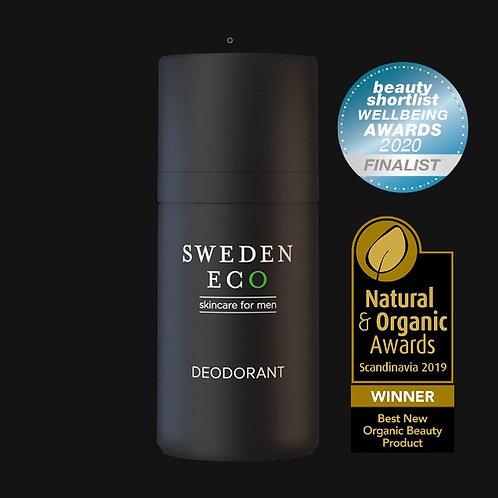 Sweden Eco Deodorant