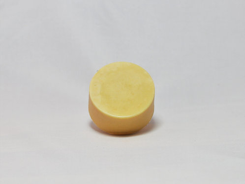 Grön Lycka Coco Cream balsam