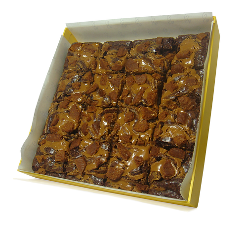 Box For All | Lotus Biscoff