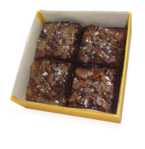 Box For Us - Salted Caramel