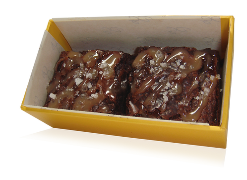 Box For Me - Salted Caramel