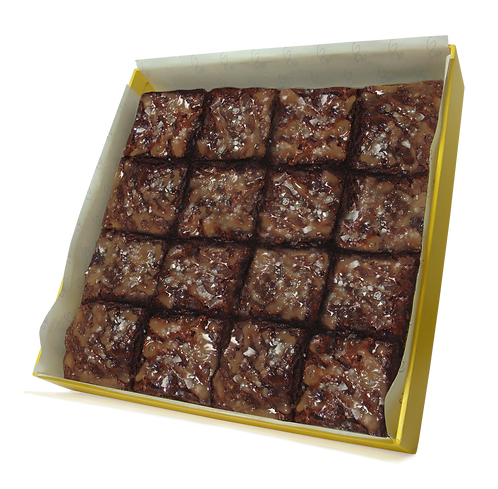Box For All - Salted Caramel