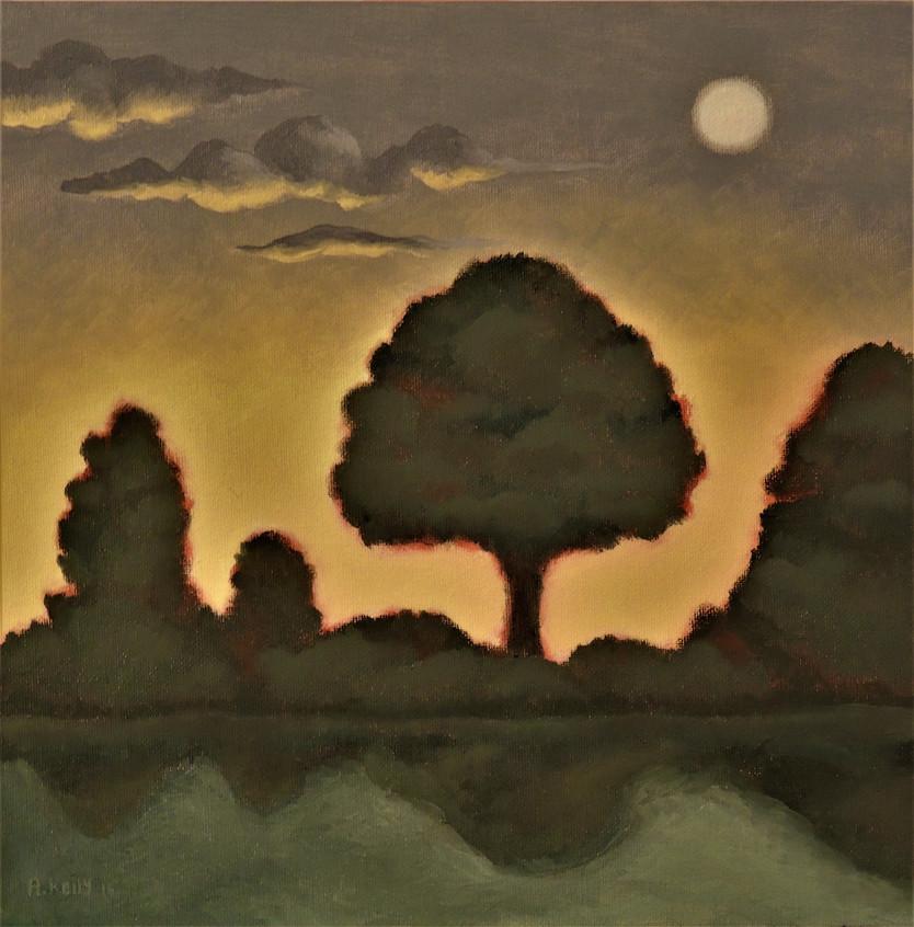 'At Night'.