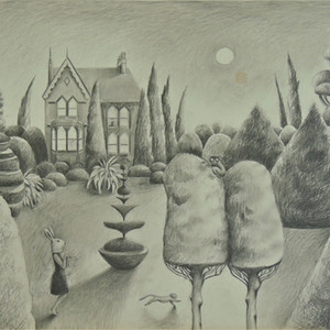 How I create my paintings #2