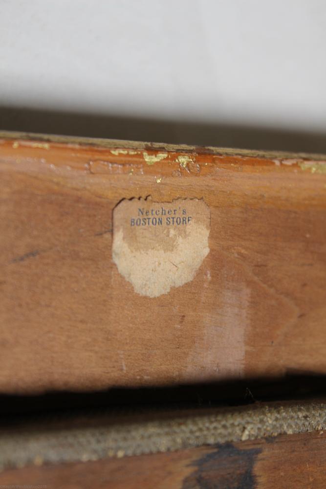 Framer's mark