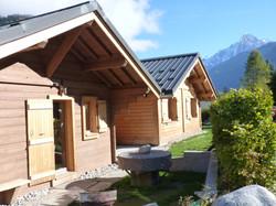 Chalet MAHAGD - Les Houches Mt-Blanc