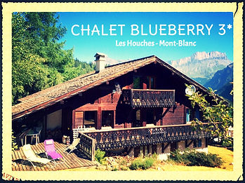 Location chalet aux houches