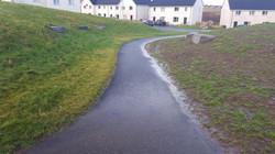 Walliwall path 2