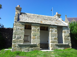 Cubby Roo front elevation