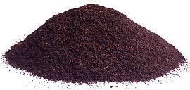 Black Tea - Dust1