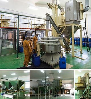 Spice Milling Factory - Dambulla