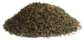 Green Tea - CBSP