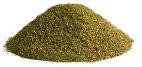 Green Tea - Dust1