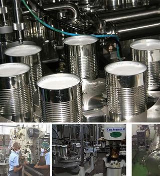 Coconut Processing Factory- Makandura