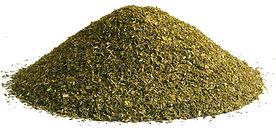 Green Tea - Green Fannings