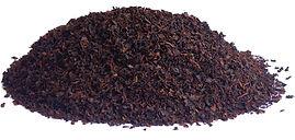 Black Tea - FBOP