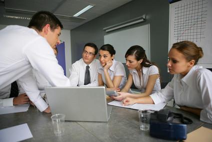 Le coaching : une voie pour se former au leadership