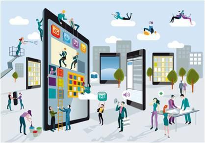 Booster la formation des managers  face à la révolution numérique