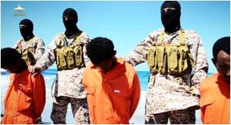 Figures de la radicalisation