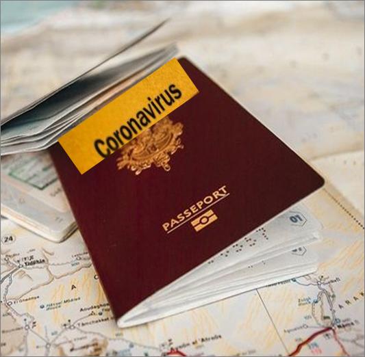 Passeport vaccinal : pour ou contre