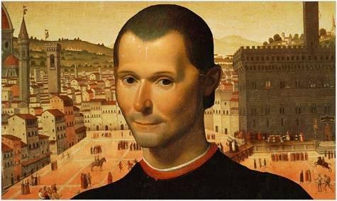 Machiavel au secours de l'autorité