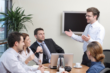 """Le management dans """"l'entreprise apprenante"""""""