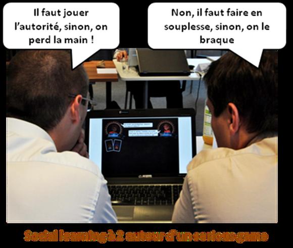 Le serious game et ses diverses utilisations pédagogiques