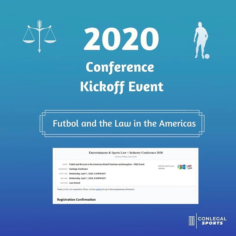 Football and the Law in the Americas