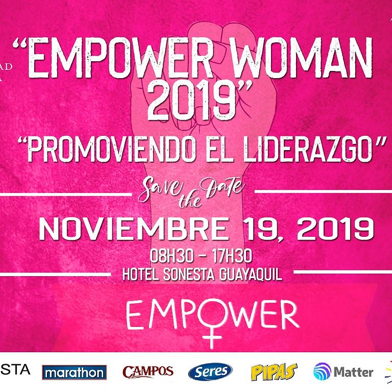 Empower Woman 2019