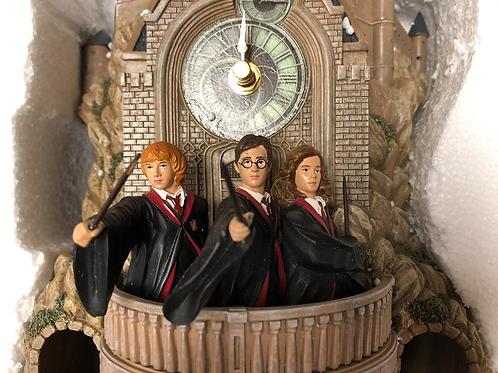 Harry Potter Hogwarts Clock 860/2000