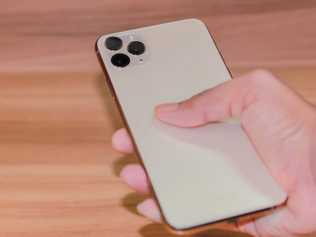 How much can I Pawn an Iphone 11 for or What is the value of an Iphone 11?