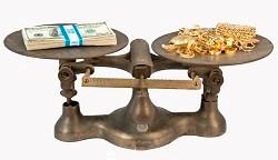 Jewelry Pawn Loans