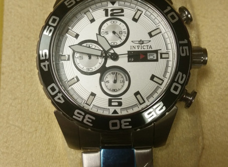 Pawn Loans on Invicta Watches