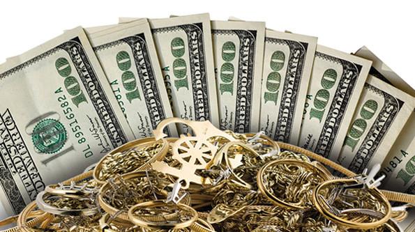 Sarasota's Top Rated Gold Buyer