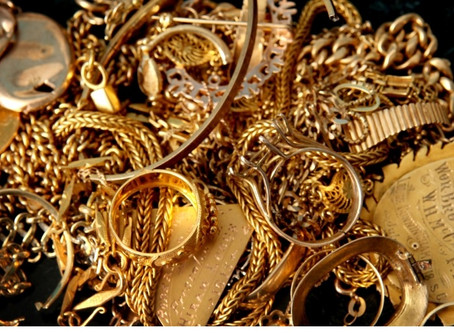 5% of folks change their mind about Pawning Jewelry, But why?