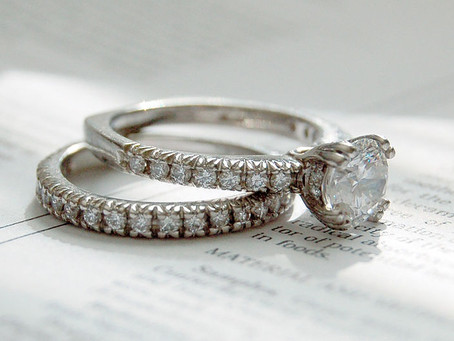 Should I Pawn my Engagement Ring? Jewelry Pawn/Asset loans explained.